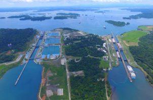 En los últimos 20 años el Canal de Panamá ha aportado más de 15 mil millones de dólares al Tesoro Nacional. Foto/Canal de Panamá