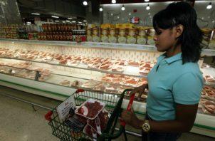Desde el 2016 el precio de la carne se mantenido, medida que ha provocado un bajo consumo en los panameños que ahora compran más pollo y cerdo.