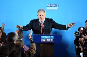 Según los medios británicos, no se prevé que Boris Johnson haga cambios en su Gobierno hasta el próximo lunes, y en todo caso serían menores.