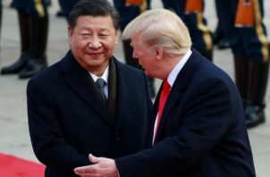 La cancelación de esos aranceles es lo que ha provocado que hoy China anuncie que no aplica nuevos aranceles a productos estadounidenses, que hubiesen servido como represalia. Foto/EFE