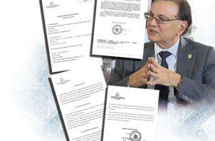 España solicitó testimonio de Roberto Roy en caso de coimas de FCC.
