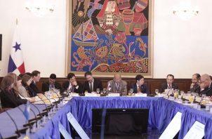 El plan de acción del GAFI no incluye deficiencias en el centro bancario de Panamá.