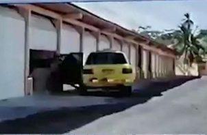 El incidente se registró en una casa de citas de La Chorrera.