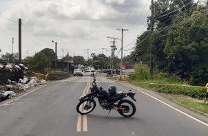 Cuatro mujeres han sido asesinadas de forma muy violenta en los últimos días. Foto: Edwards Santos.