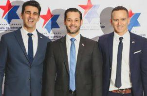 Panamá e Israel crearon un grupo para intercambiar información. Foto/Cortesía