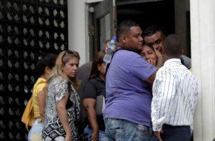 15 reos fallecieron el 17 de diciembre en medio de una violenta reyerta en el centro penitenciario La Joyita. Foto: Panamá América.