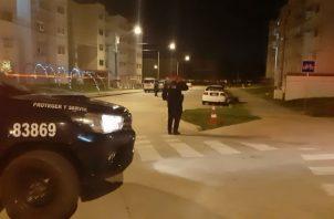 Este nuevo caso de homicidio se suma al registrado la noche del jueves en El Chorrillito. Foto: Eric A. Montenegro.