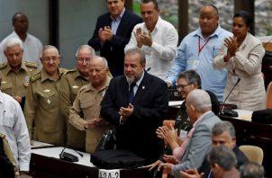Marrero, de 56 años y arquitecto de formación, era el ministro cubano que llevaba más tiempo en el cargo.