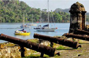 """El presidente Laurentino Cortizo expresó que el turismo es considerado como un """"motor de crecimiento importante"""". Foto/Cortesía"""