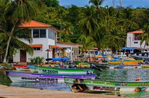 Panamá está haciendo énfasis a nivel internacional en los atributos que ofrece el país.