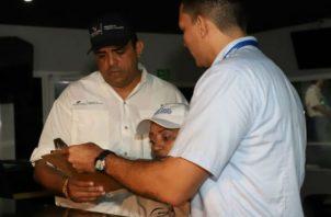 Según el Mici, los inspectores de Panamá Emprende no solicitan pagos. Foto: MICI.