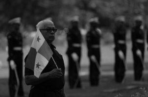 Hoy muchos lamentan la invasión de tropas estadounidenses, concluyendo que debe quedar marcado en la historia como un hecho que jamás debe repetirse. Foto: EFE.