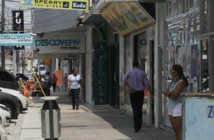 El movimiento comercial en la Zona Libre de Colón ha disminuido un 12.9% en comparación al 2018 cuando reportó 9.5%
