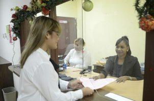 En noviembre, el Ministerio de Vivienda y Ordenamiento Territorial reportó 146 contratos.