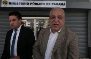 Luis Eduardo Camacho expresó que hay que ir mucho más lento en este tema.