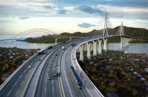 Según el MOP, el proyecto ya presentaba importantes retrasos en la entrega de las fases de diseño.