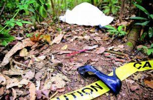 En 2019 se han registrado 48 asesinatos de mujeres, según cifras del Ministerio Público. Foto: Panamá América.