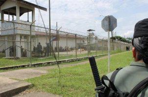 Una reyerta entre privados de libertad del pabellón 14 de La Joyita provocó la muerte de 15 reos. Foto: Panamá América.