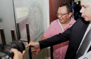 Absalón Herrera fue declarado non grato por el Congreso Guna en septiembre de este año. Foto: Panamá América.