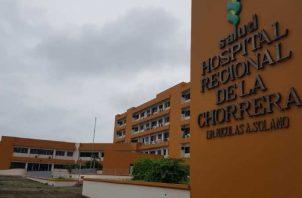 Equipan Hospital Nicolás A. Solano. Foto/Archivos