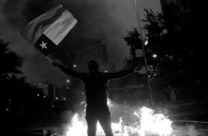 El neoliberalismo durará por mucho tiempo en América Latina, sobre todo en aquellos países que tienen gobiernos dictatoriales, ultraderechistas y oligárquicos. Foto: EFE.