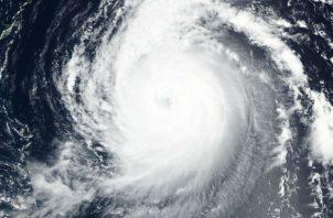 El tifón causó daños valorados en más de 21 millones de dólares. Foto: Archivo/Ilustrativa.