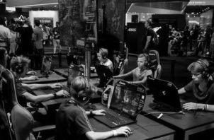 Las habilidades espaciales se pueden entrenar con videojuegos en un período relativamente breve. Foto: EFE.
