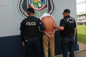 Marvin Pérez mantenía una orden de captura a través de la Interpol