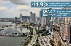Desde el 2013, Panamá ha registrado un crecimiento del desempleo que impacta a la baja el consumo de la población y profundiza la desaceleración económica.