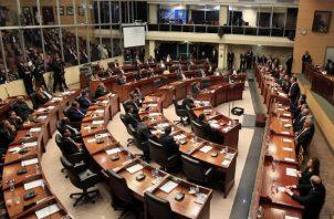 Se presentaron seis propuestas para modificar el reglamento interno de la Asamblea Nacional.