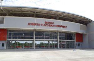 El estadio será la sede del campeonato juvenil de béisbol. Foto: Thays Domínguez.