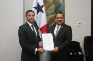 Contralor Gerardo Solís