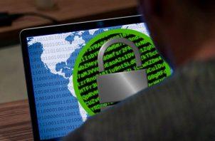 """Los ciberdelincuentes siguen sacando partido del """"ransomware"""". EFE"""
