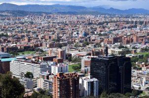 Bogotá. (Pixabay)
