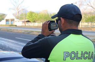La Dirección Nacional de Operaciones de Tránsito de la Policía Nacional revela que el exceso de velocidad es una de las principales causas de accidentes de tránsito en el territorio panameño.