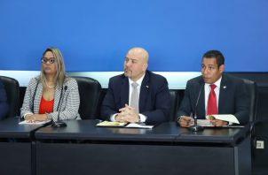 El gobierno aclaró que fueron 13 los reos fallecieron en la masacre de La Joyita. Foto: Presidencia.