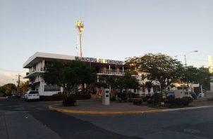 El Municipio de Penonomé trabaja para renovar la confianza en la ciudadanía.