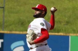 José Mesa Jr. tuvo registro de 2-0. Foto Cortesía