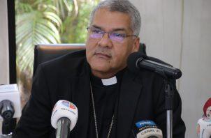 Rafael Valdivieso, presidente de la CEP.