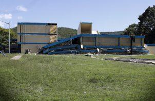 La Red Sísmica de Puerto Rico informó de que no hay aviso, advertencia o vigilancia de tsunami para el país e Islas Vírgenes por este último temblor.