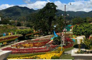 Esperan atraer cerca de 200 mil visitantes por las diversas atracciones que se tienen en la Feria de las Flores y del Café.