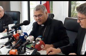 Monseñor Rafael Valdivieso Archivo