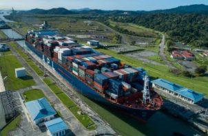 $1,786.41 millones aportó el Canal de Panamá al Tesoro Nacional en 2019. La vía cumplió 20 años bajo administración panameña. Foto: Canal de Panamá.