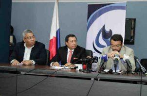 Plan de contingencia del Idaan para la temporada seca. Foto/Cortesía