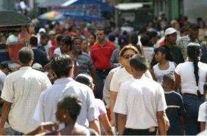 La tasa de desempleo en Panamá se encuentra en un 7.1%.