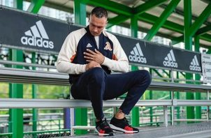 Pérez aboga por el desarrollo del fútbol.
