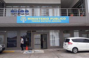 Ministerio Público. Archivo