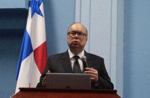 Enrique Lau Córtes deberá responder  un cuestionario de 13 preguntas. Foto: Belys Toribio