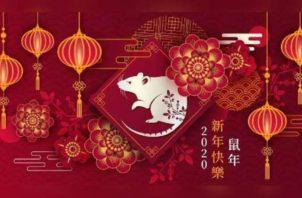Soho City Center se une a la celebración del Año Nuevo Chino y todos están invitados.