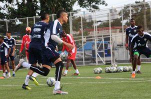 Panamá estará en el Grupo G de la segunda etapa. Foto Fepafut